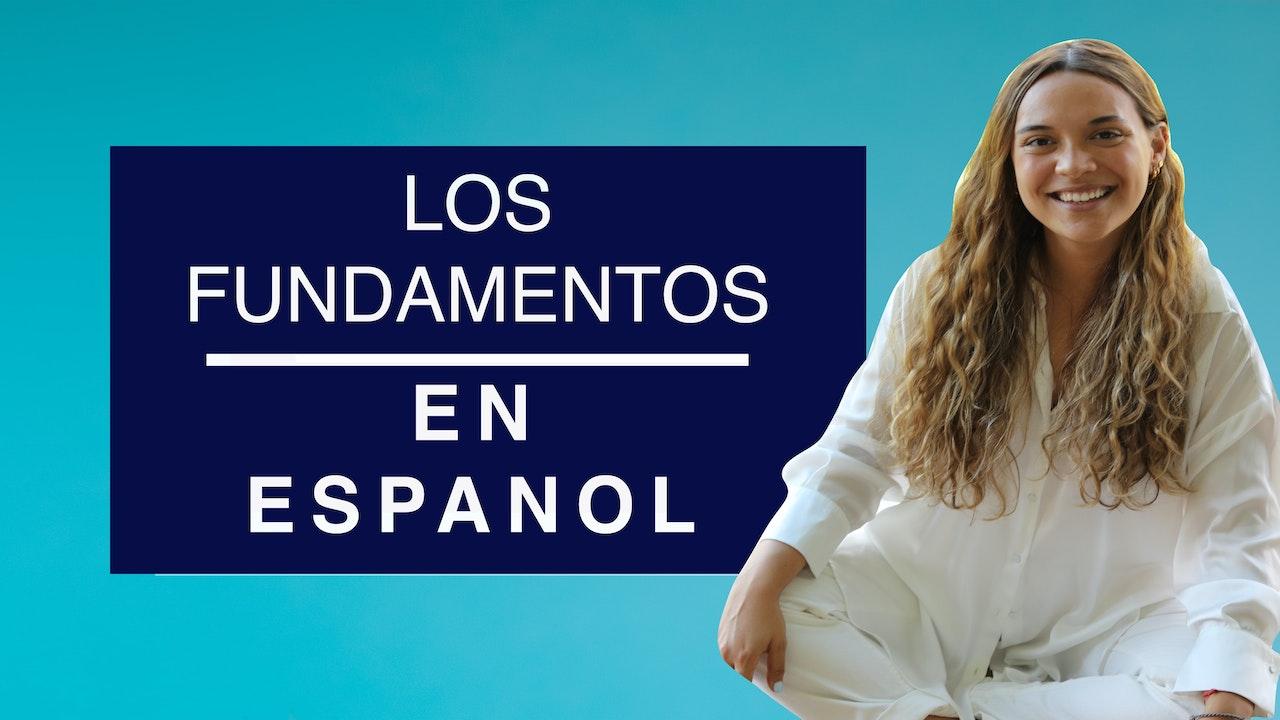 Los Fundamentos en Espanol