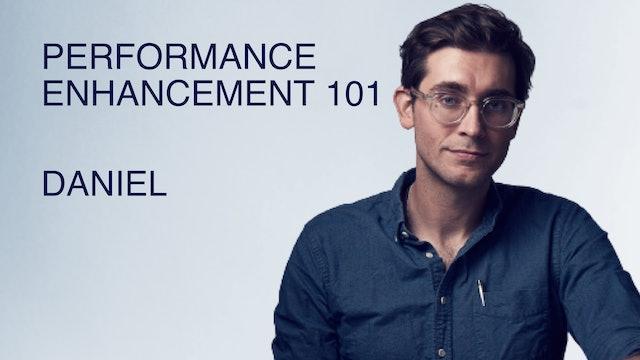 Performance Enhancement 101