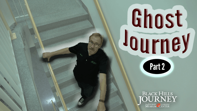 Ghost Journey Part 2