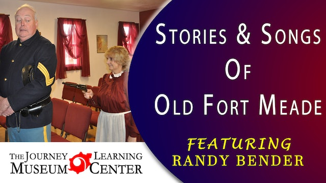 Stories and Songs of Old Fort Meade