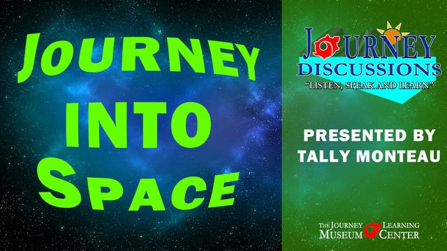 Journey Into Space