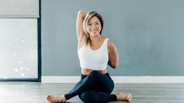 Joya Yin Yoga Teacher Training