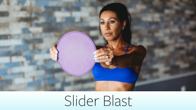 Slider Blast