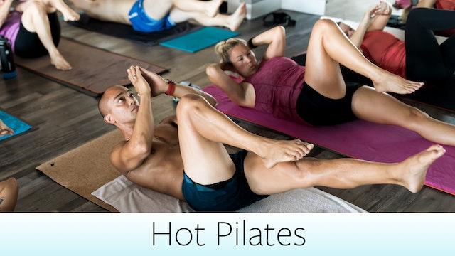 Joya HIIT Pilates
