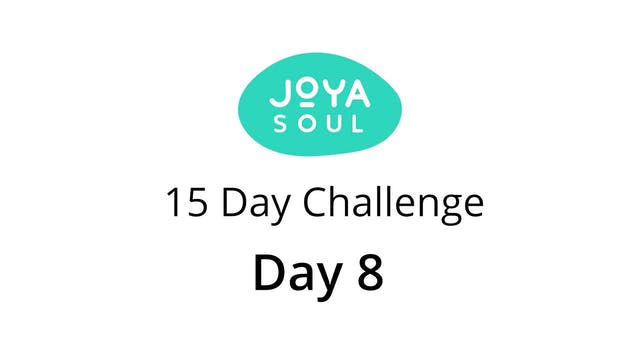 Day 8 of 15 Day October Fitness Chall...