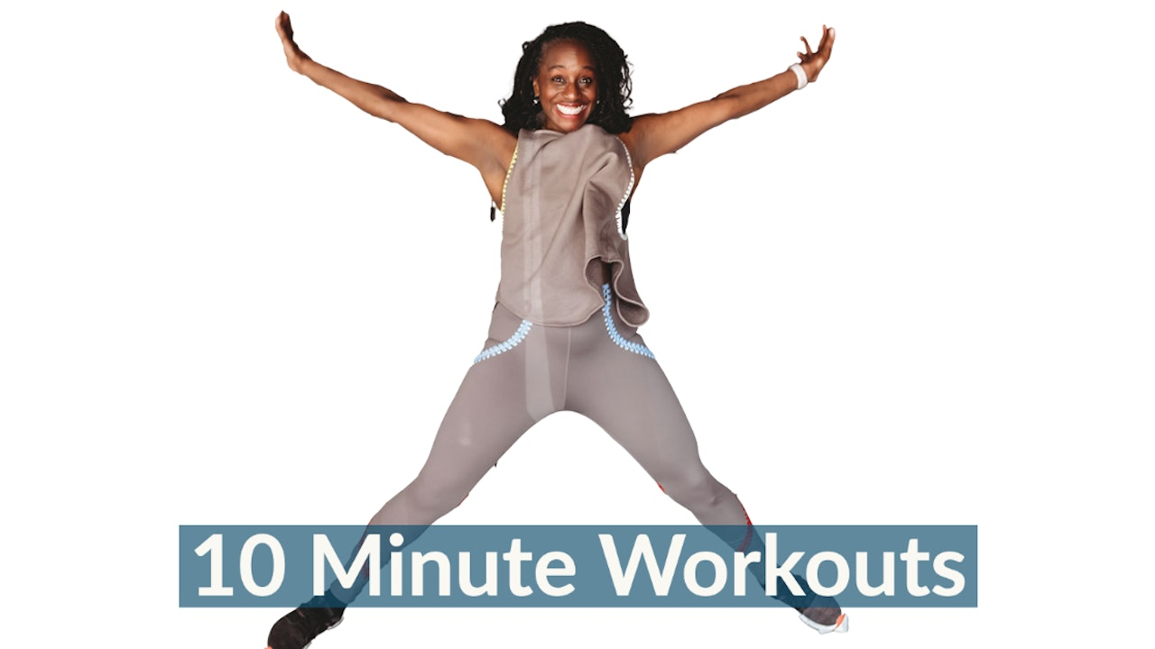 10 Minute Workouts