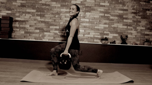 jFit with Joslyn 06 - 45 Minutes