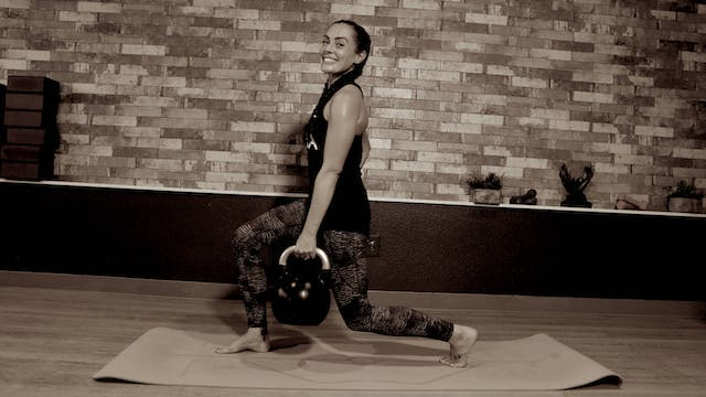 10/12 - Tues @ 6:15PM PDT jFit with J...