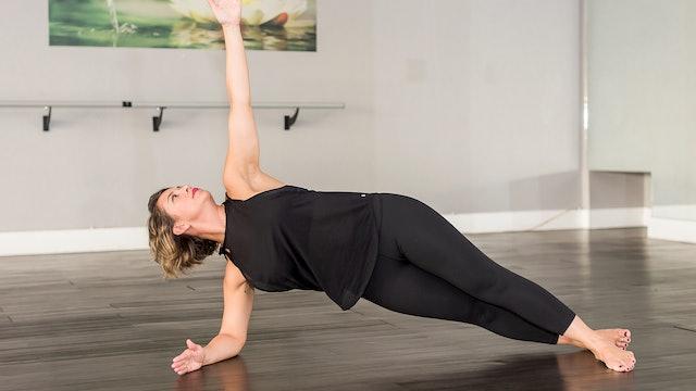 20 Minute Joya HIIT Pilates with Sharene