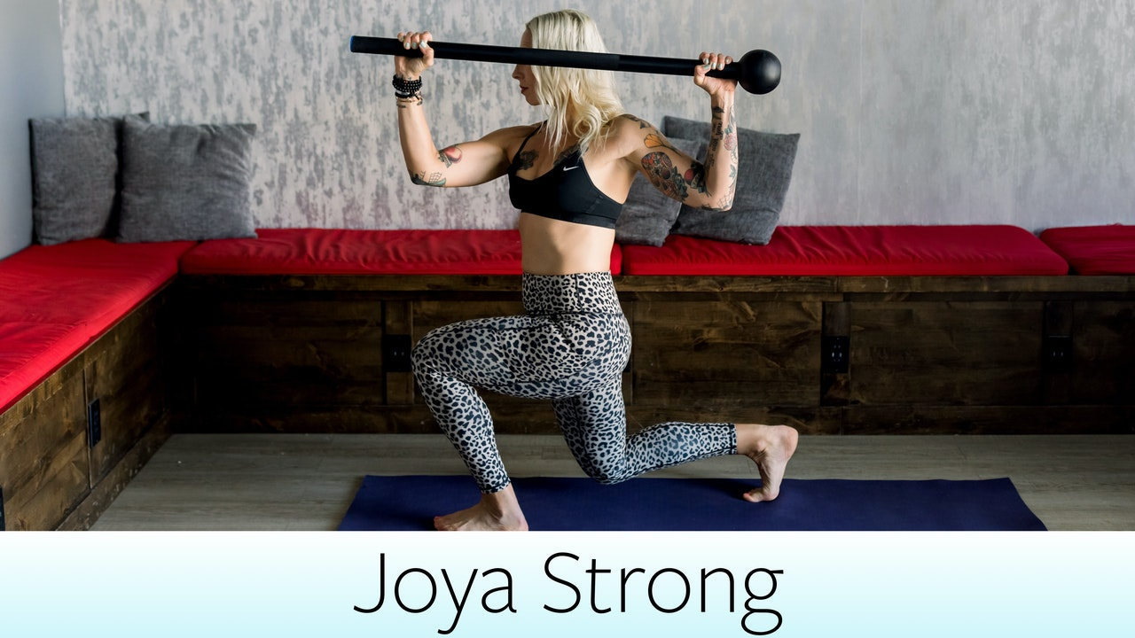 Joya Strong