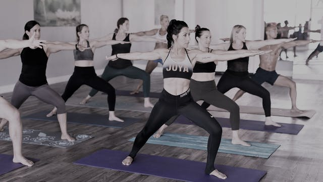 Barre with Noel - 45 Minutes - 3/27/21