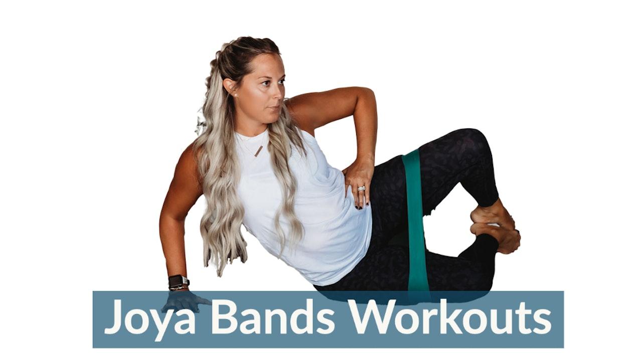 Band Workout
