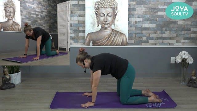 Yin Yoga with Emma