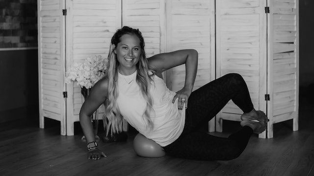 Sat 10/24 @ 9:00 AM PDT Barre Fury with Ashley - 45 Minutes