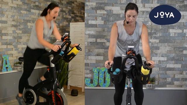 Cycle with Jenn