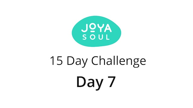 Day 7 of 15 Day October Fitness Challenge - Kickboxing