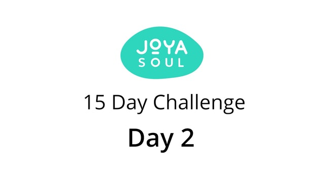 Day 2 of 15 Day October Fitness Challenge - Cardio and Abs