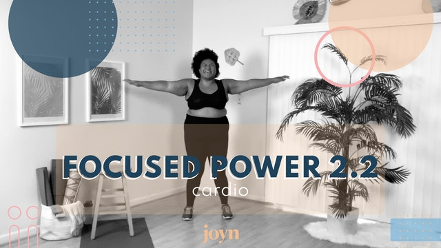 Focused Power 2.2