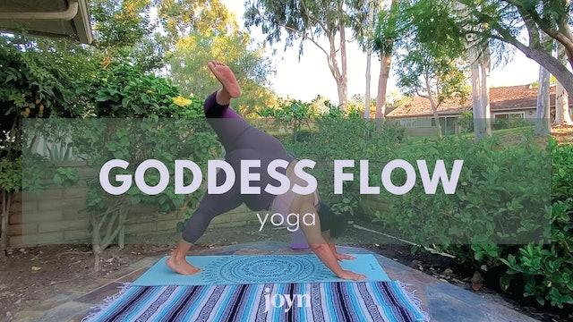 Goddess Flow