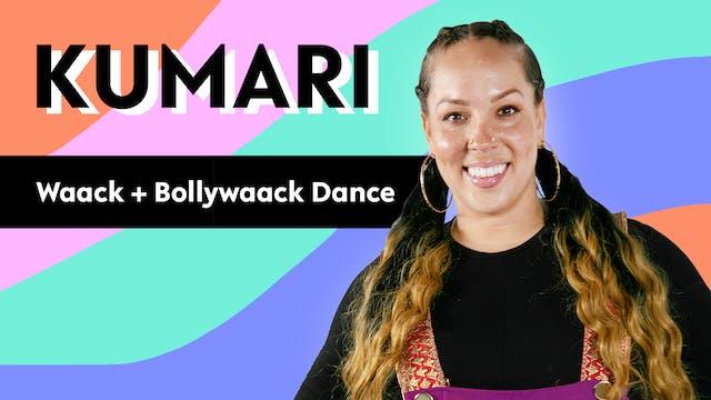 Meet Kumari