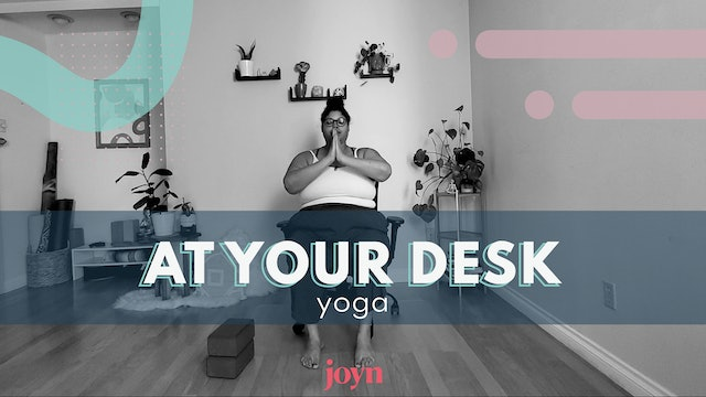 At Your Desk