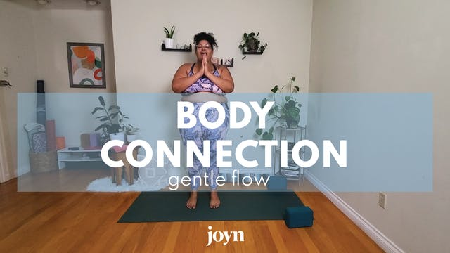 Body Connection Gentle Flow