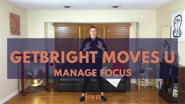 Manage Focus