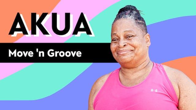 Meet Akua