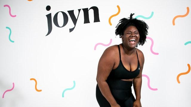 30+ Joyn classes. Now Free.