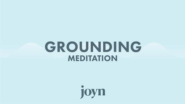 Grounding Meditation with Anna Chapman