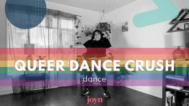 Queer Dance Crush