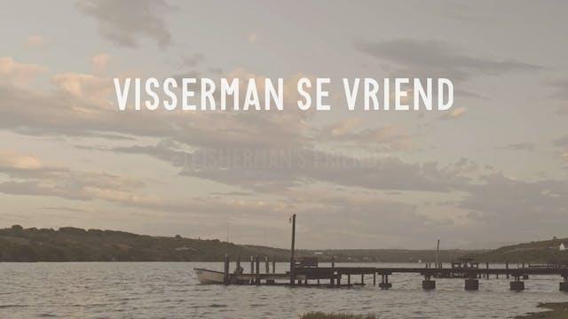Fisherman's Friend (Visserman se Vriend)