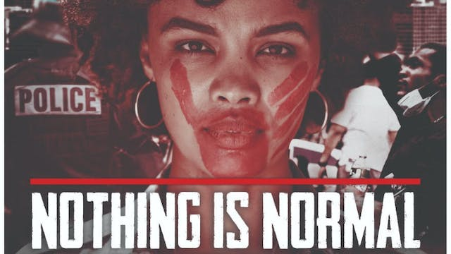 Nothing is Normal