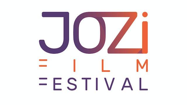 Jozi Film Festival 2021 All Access Pass
