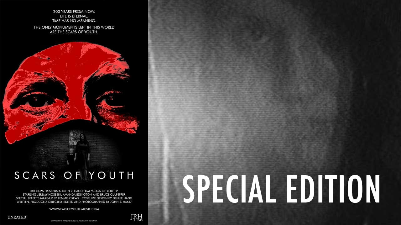 Scars of Youth - Special Edition Digital Release