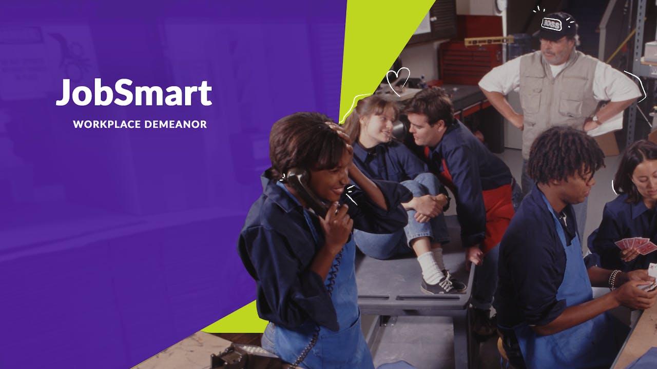 JobSmart 1+2
