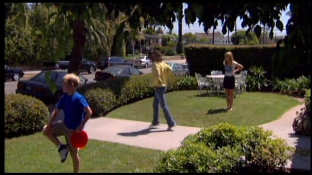 L2 - P1 - Ep 3: Acquaintances & Neighbors (Yellow Cir)/ Children (Orange Cir)