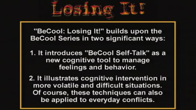 BeCool LI - Mod 1 Disrespect 1 - Ep 2: Jail Time