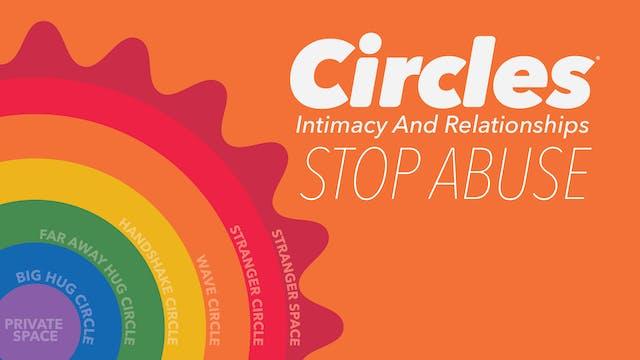 Circles Stop Abuse