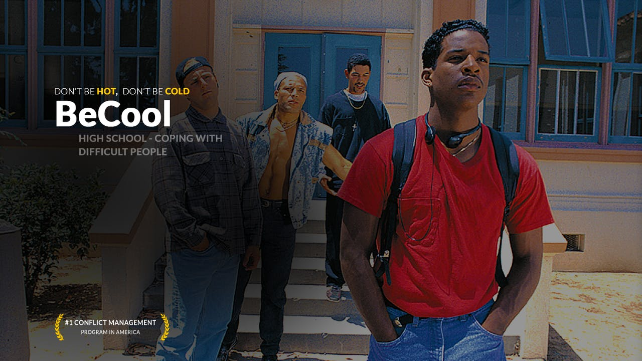 BeCool High School