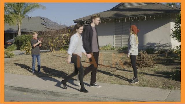L1 - Part 1 - Ep 9: Children/Orange Wave Circle