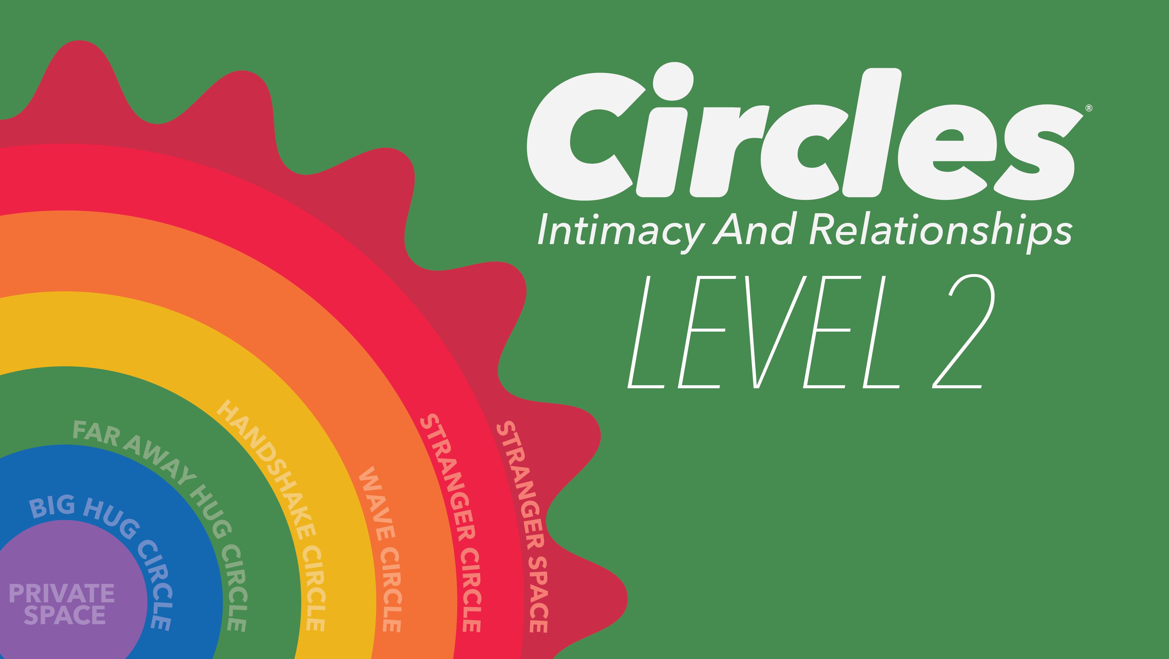 Circles Level 2