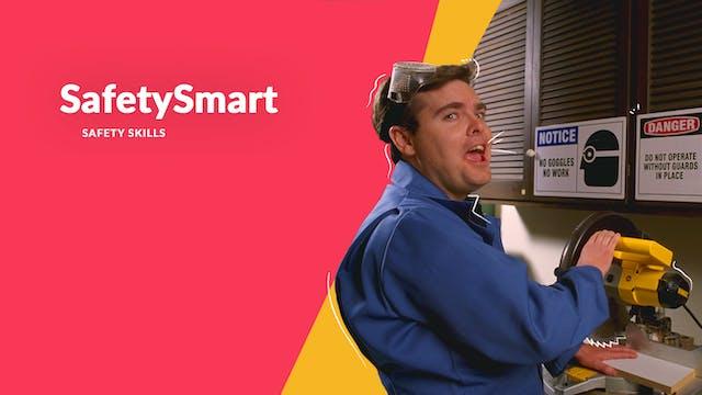 SafetySmart 1+2