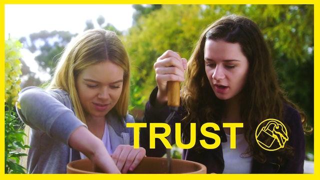 L1 - Part 1 - Ep 8: Youthful Acquaintances/Yellow Handshake Circle