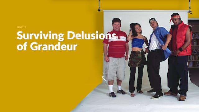 FJSS 3: Surviving Delusions of Grandeur