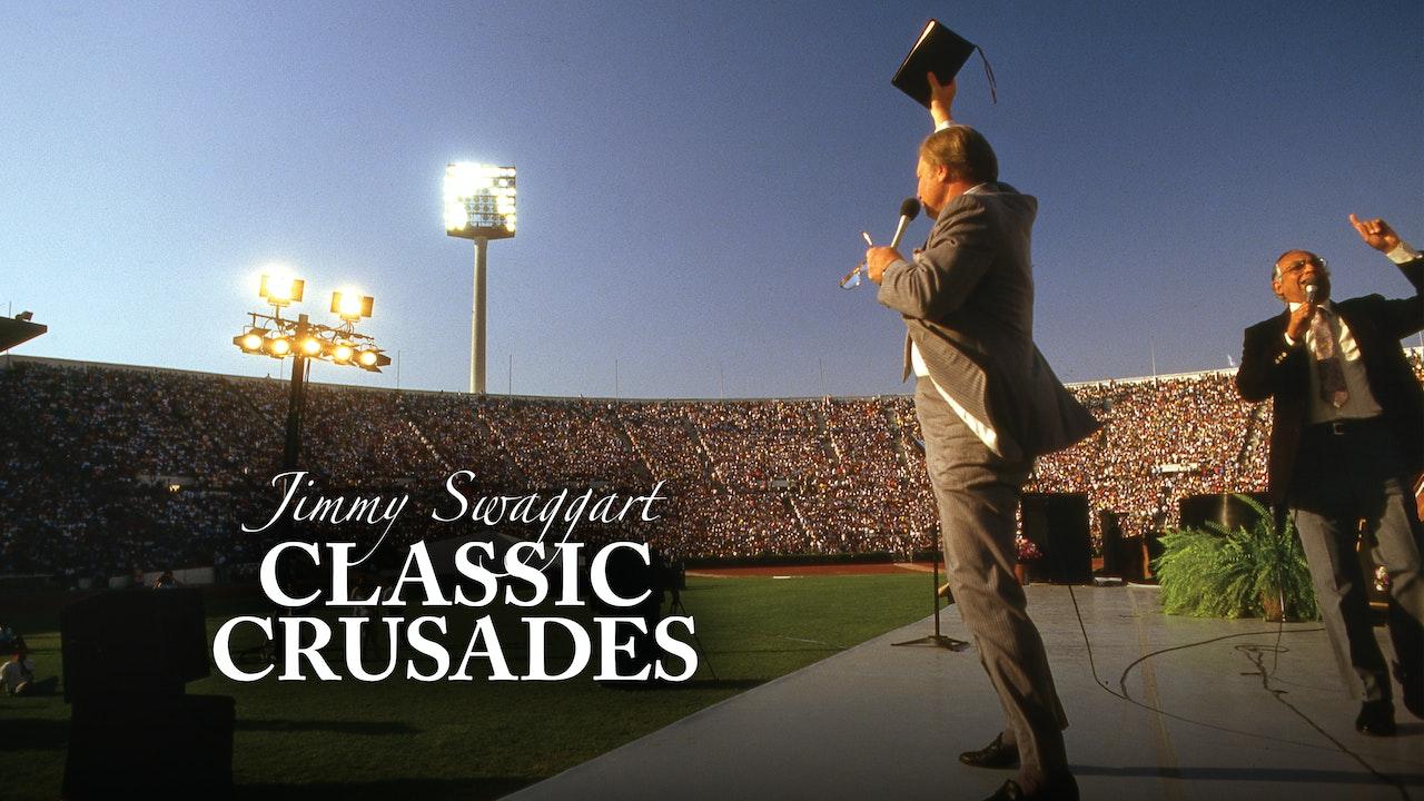 Classic Crusades