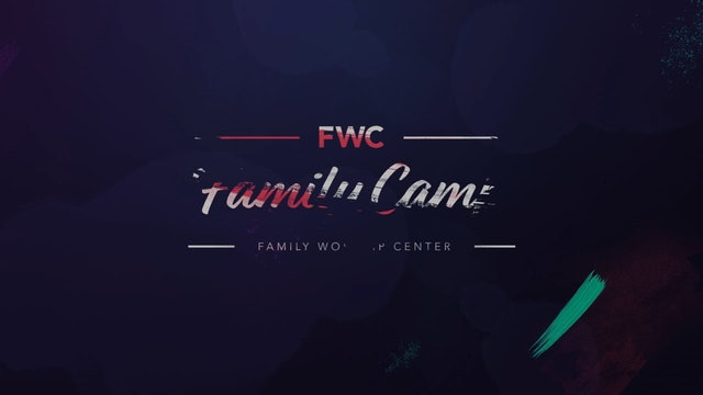Jul, 25th, 2021 - 10:00am Service