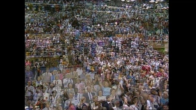 TAMPA FLORIDA - 02/23/1986 SUNDAY CRU...