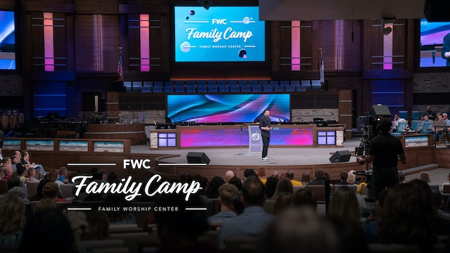 FWC Family Camp