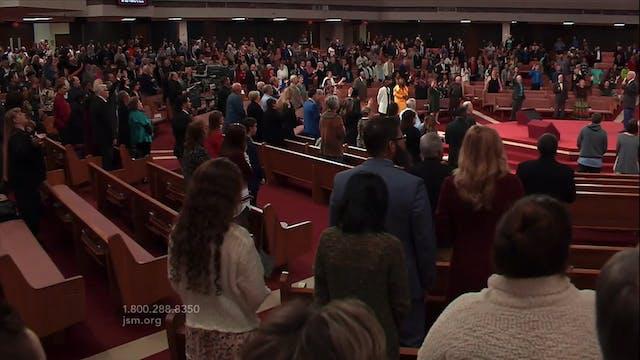 Sunday Morning Service - Jan. 27th, 2019